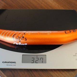 Gewicht Chromag Bikes Lenker Fubar OSX 31,8 x 780mm