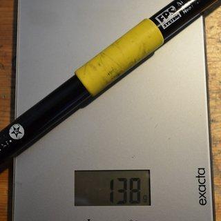 Gewicht RooX Lenker FPS 580 / 25,4