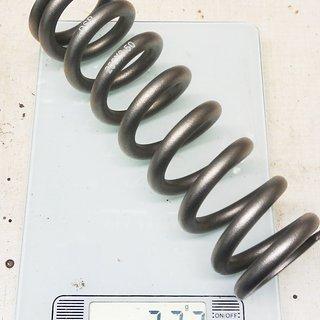 """Gewicht Diverse Suspension Feder Titanfeder 250 x 3.5"""""""