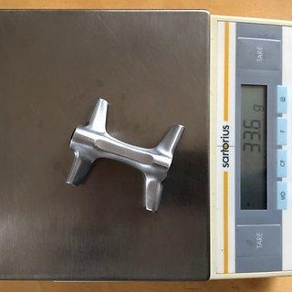 Gewicht 26 products Pedale (Platform) Hakenpedale in schwarz