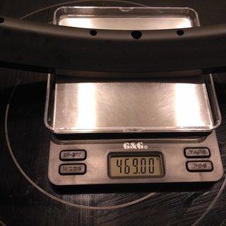 """Gewicht Ryde Felge Edge 26 27.5"""" / 584x26 / 32 Loch"""