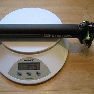 Gewicht Easton Sattelstütze EA30 Offset 30.9 x 400mm