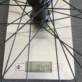 """Gewicht Syncros Systemlaufräder Revelstoke 2.0 VA 29"""" Boost, 30 mm"""