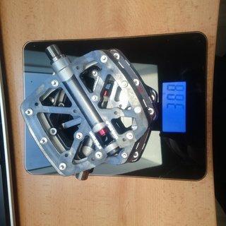 Gewicht e-thirteen Pedale (Platform) LG1 Race