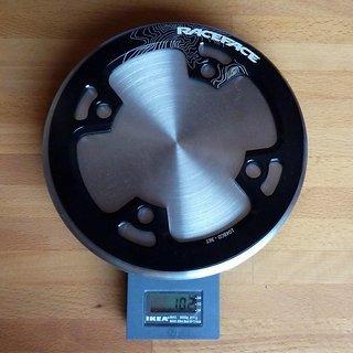 Gewicht Race Face Bashguard Lightweight Bash 36Z, 104mm