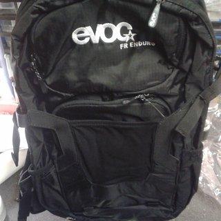 Gewicht Evoc Rucksack FR Enduro S 14l