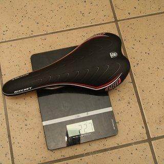 Gewicht Ritchey Sattel Pro Streem V2 138 x 280mm