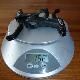 Gewicht Avid Felgenbremse FR-5