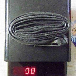 """Gewicht Continental Schlauch Semperit 28"""" (700C) SV/700x20C-25C"""