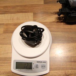 Gewicht Magicshine Beleuchtung MJ 880