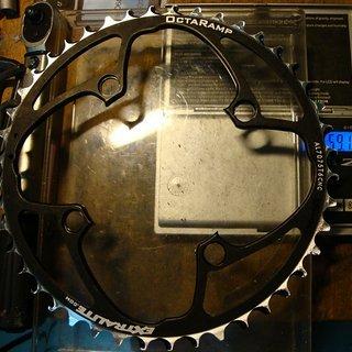 Gewicht Extralite Kettenblatt OctaRamp 104mm, 44Z