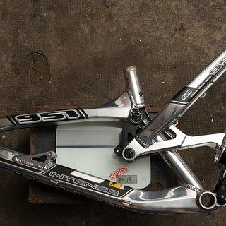 Gewicht Intense Full-Suspension 951 FRO G3 S