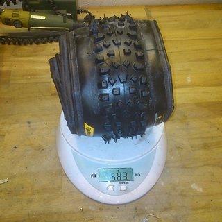 Gewicht Continental Reifen Explorer 26x2.1'', 54-559