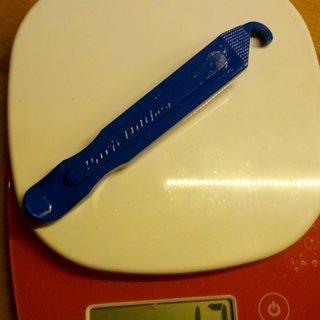 Gewicht Park Tool Werkzeug Reifenheber TL-1