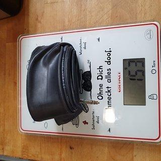 Gewicht Maxxis Schlauch Super Thin 29x1.75/2.4