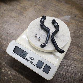 Gewicht Formula Weiteres/Unsortiertes Bremshebel Carbon R1, The One,