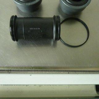 Gewicht Shimano Innenlager XT SM-BB71-41A BB92 Pressfit
