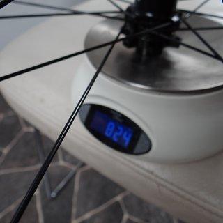 Gewicht Easton Systemlaufräder Heist 30 VR 15mm 650b