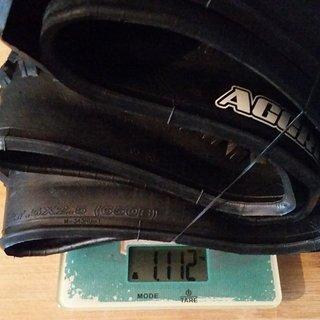 "Gewicht Maxxis Reifen Aggressor 2,5"" WT DD  27,5 x 2,50"""