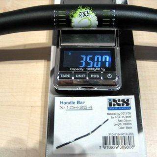 Gewicht IXS Lenker X-1DH 25,4 x 780mm
