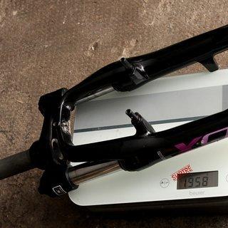 """Gewicht Suntour Federgabel XCT-JR 20 (OEM Cannondale) 20"""", 1 1/8"""", 30mm"""