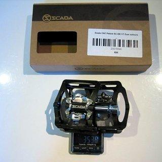 Gewicht SCADA Pedale (Sonstige) SC-MC 117 103x96 mm