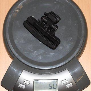 Gewicht Cateye Beleuchtung RM-1