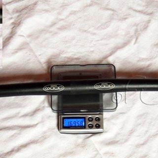 Gewicht Coda Lenker Expert Handlebar 25,4 x 580mm