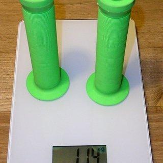 Gewicht Octane One Griffe Flange 147mm