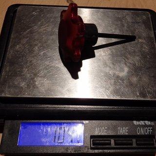 Gewicht Marzocchi Weiteres/Unsortiertes Compression Adjust Knob 888RCV