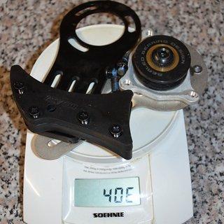 Gewicht Truvativ Kettenführung Team Boxguide 34-38Z, ISCG-03