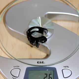 Gewicht Avid Weiteres/Unsortiertes Matchmaker X