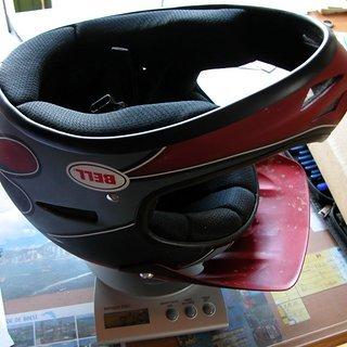 Gewicht Bell Helm Bellistic M/L