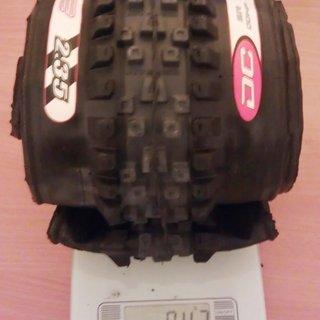 """Gewicht Intense Reifen Invader EX2/DC Lite 26x2.35"""""""