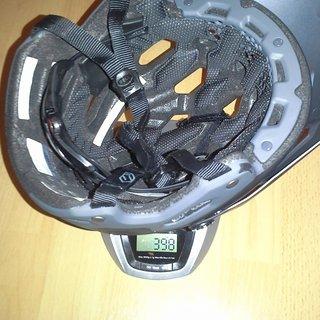 Gewicht Bell Helm Super 2 S (52-56cm)