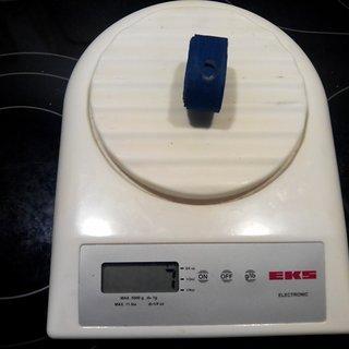 Gewicht Schwalbe Felgenband Klebefelgenband (Werkstattausführung) 19mm x 1840mm
