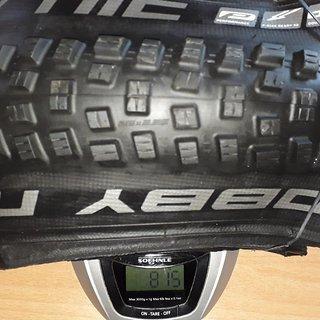 """Gewicht Schwalbe Reifen Nobby Nic Addix Performance DD 26x2,35"""""""