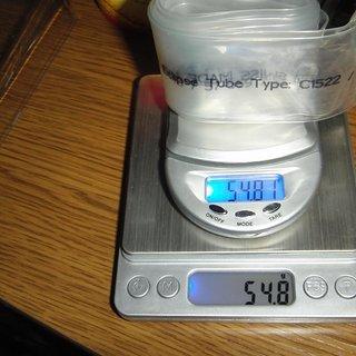"""Gewicht Eclipse Schlauch C1522 SV/26x1.5-2.25"""""""