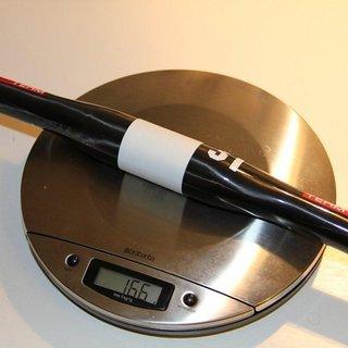 Gewicht 3T Lenker Xida Team 31,8 x 640mm