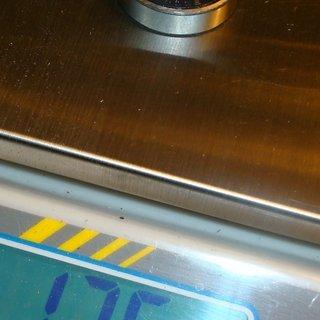 Gewicht Tune Weiteres/Unsortiertes Keramik-Hybrid Lager 15mm
