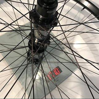 Gewicht Roval Systemlaufräder Traverse 29 Fattie 650B