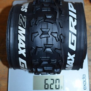 Gewicht Ritchey Reifen Z-Max Grip WCS 26 x 2.0