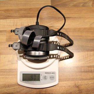 Gewicht Magicshine Beleuchtung MJ 6036