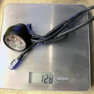 Gewicht Lupine Beleuchtung Wilma CL