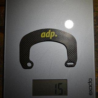Gewicht Rotwild Weiteres/Unsortiertes ADP Carbon Booster