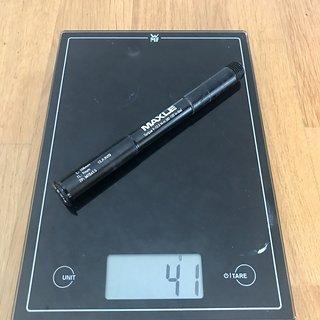 Gewicht Rock Shox Achse Maxle Stealth 110 x 15 mm
