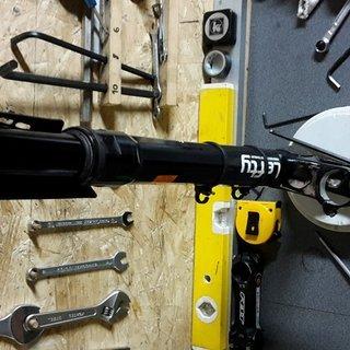 Gewicht Cannondale Federgabel Lefty 2.0 PBR 100mm M