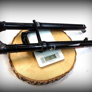 """Gewicht Formula Federgabel ThirtyFive 29""""  29"""", 140mm, tapered"""