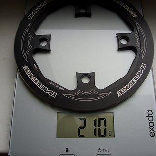 Gewicht Race Face Bashguard DH Bashguard 40T