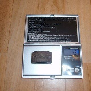 Gewicht Syntace Weiteres/Unsortiertes Little Joe #2 20mm